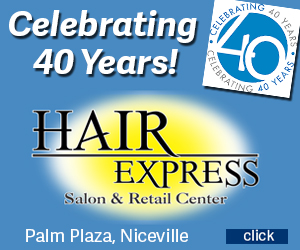 Niceville Hair Express