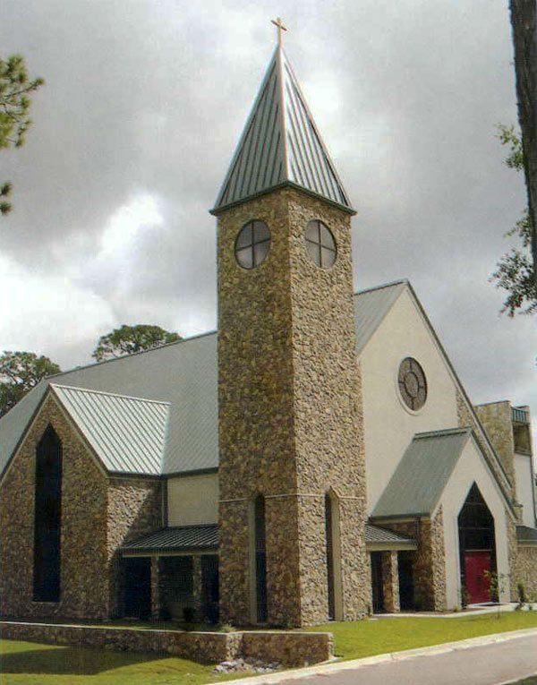 niceville st paul lutheran church
