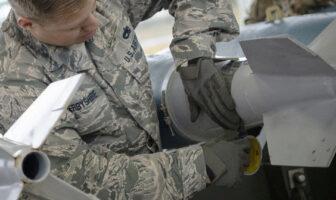 niceville eglin air force base bomb building