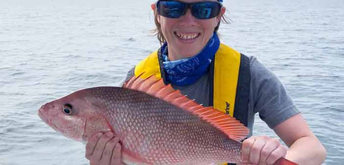Florida Recreational Red Snapper Season 2019