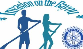 invasion on the bayou 2019 niceville rotary club