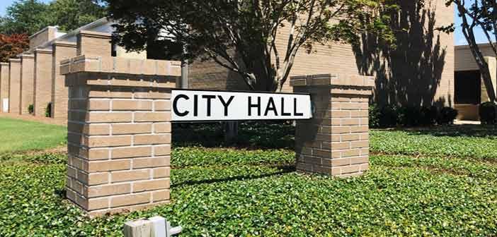 niceville city hall
