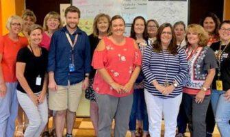 niceville schools science teachers