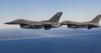 eglin air force base f-16s returning to eafb