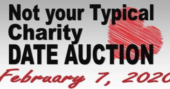bluewater marina complex charity date auction feb 7, 2020