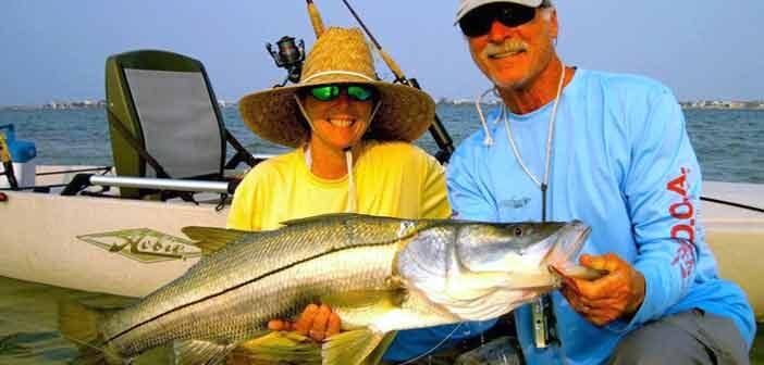 snook fishing in florida