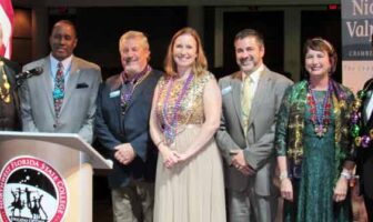 niceville-valparaiso chamber of commerce executive board 2020