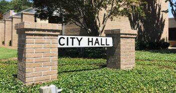 niceville city hall election 2020
