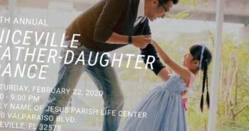 niceville father-daughter dance 2020