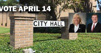 City of Niceville election 2020 mayor, city council