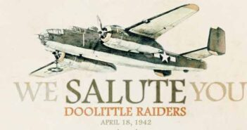 doolittle raiders raid anniversary