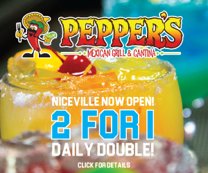 Pepper's Mexican Grill & Cantina Niceville