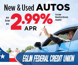 eglin federal credit union niceville auto loans
