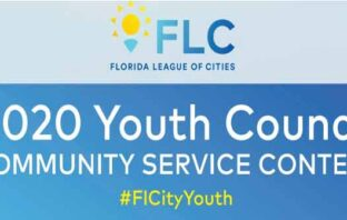 florida league of cities municipal community service contest 2020 winners