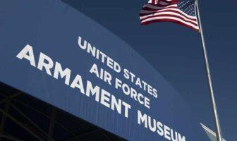 eglin air force base armament museum