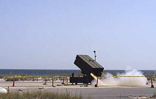 eafb eglin air force base surface-to-air shootdown aerial target