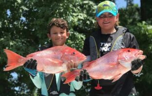 florida gulf red snapper season recreational