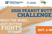 florida peanut butter challenge 2020