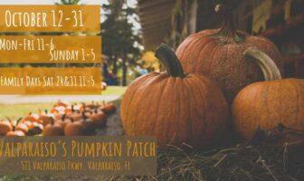Pumpkin Patch Fort Walton Beach Halloween 2020 COMMUNITY | Niceville.com
