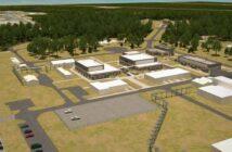 eglin cyberspace facility Advanced Munitions Technology Complex