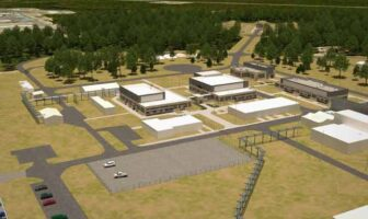 eglin cyberspace facility Advanced Munitions Technology Complex