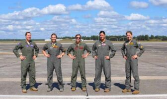 g suit testing female pilots eafb eglin air force