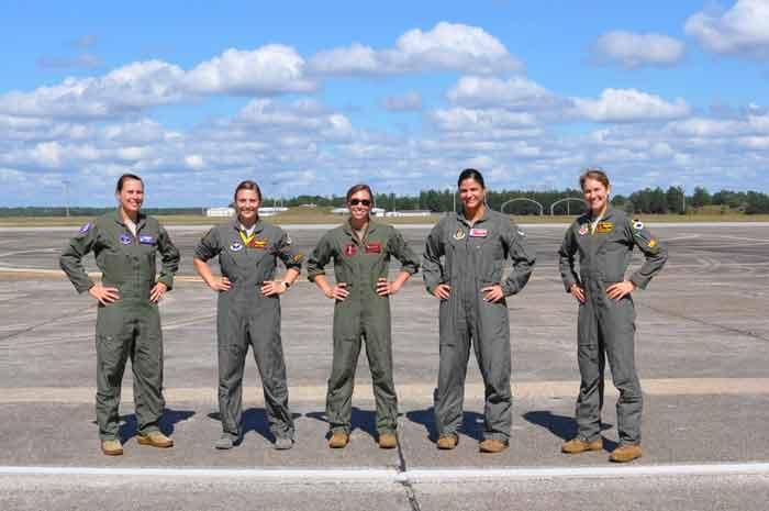 g suit testing female pilots eafb eglin air force