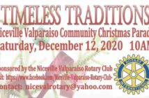 niceville christmas parade 2020