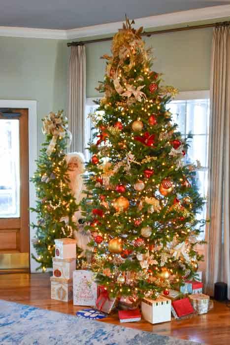 henderson inn destin christmas