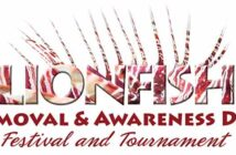 lionfish removal & awareness festival and tournament