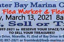 bluewater bay marina nautical flea market 2021 niceville