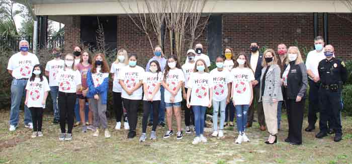 okaloosa schools hope squad program suicide-prevention