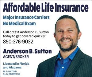 Anderson Sutton Life Insurance