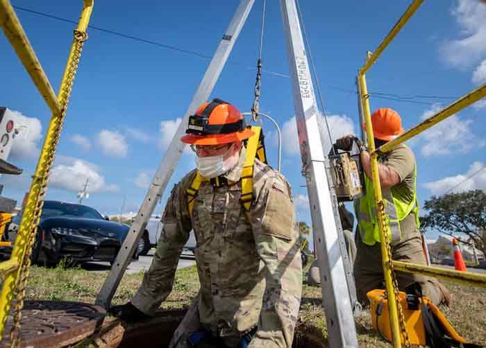 eglin air force base cable dawgs