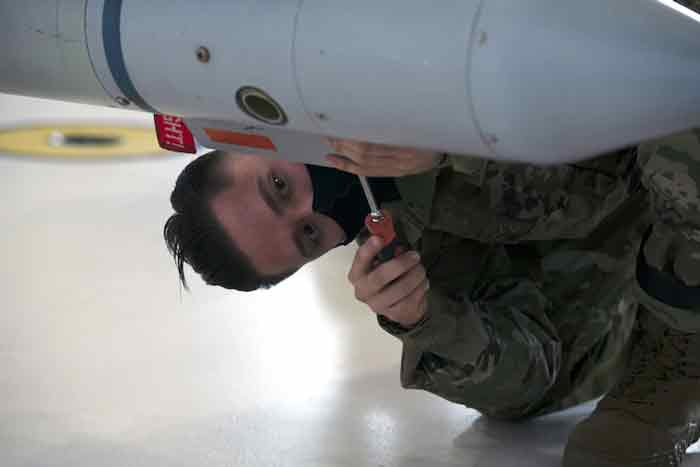 eglin air force base weapons load competition 33rd Aircraft Maintenance Squadron