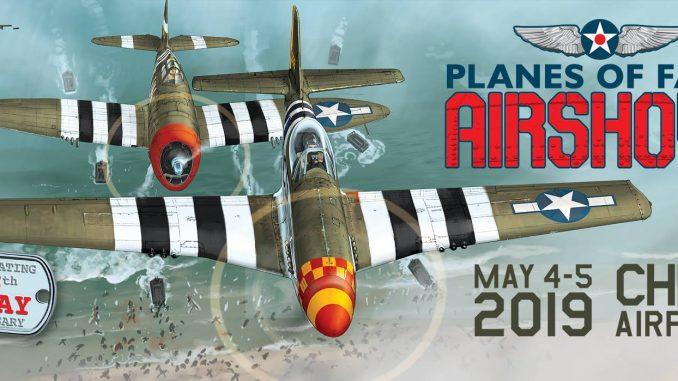 South Plains Air Show