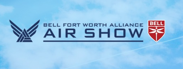 Bell Fort Worth Alliance Air Show