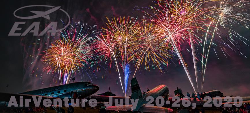 Airventure 2020