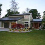 Custom home renovations in West Michigan