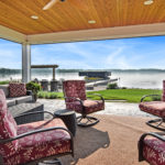 Award winning waterfront home builder in West Michigan - Creekside Companies