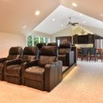 Award winning custom home builder - Creekside Companies