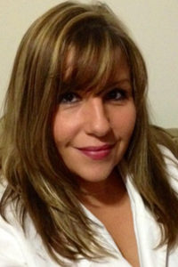 Jennifer Fond, New York Esthetician