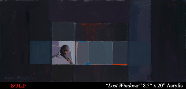 Lost Windows