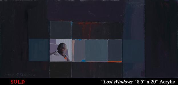 Lost Windows