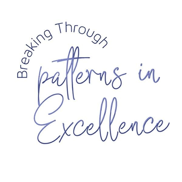 MASTERCLASS: Patterns In Excellence