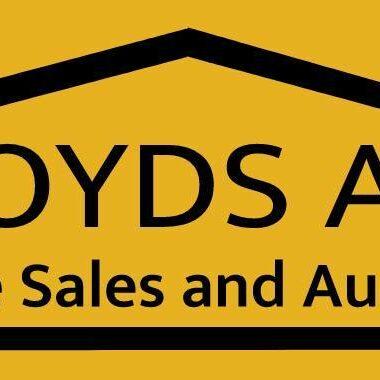 Boyds AZ Logo