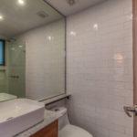 Unit 501 Bathroom