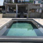 Progress on Pool 092618