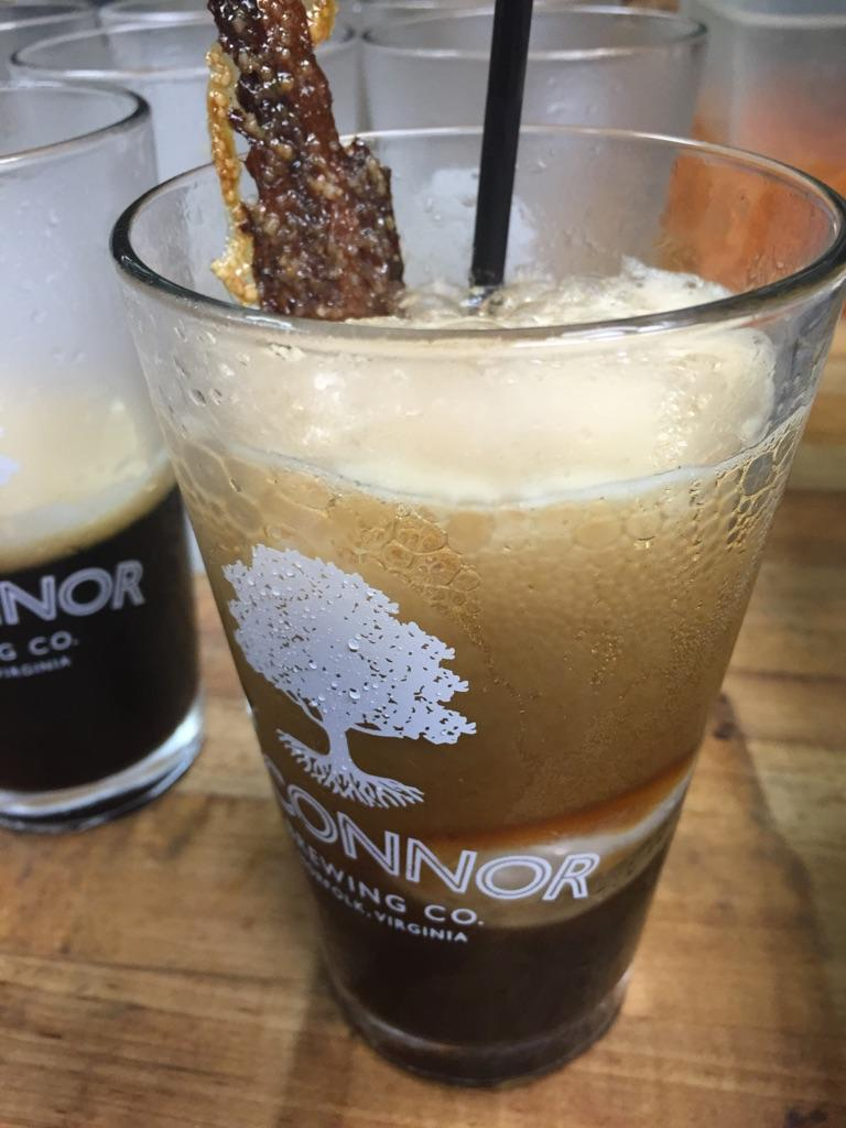 O'Connor Beer Float
