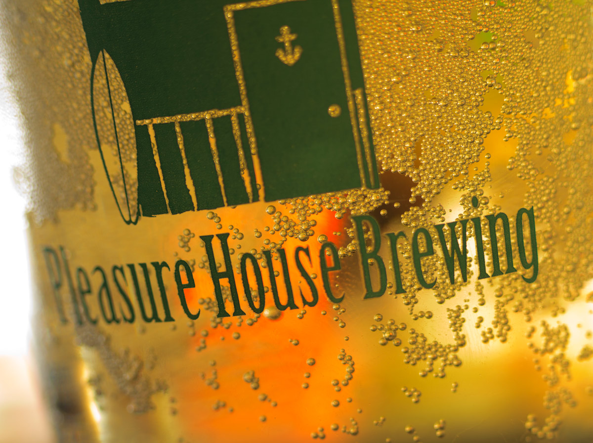 Pleasure House Brewing - Beer Dinner
